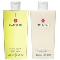 Gatineau Comforting Cleanser and Toner
