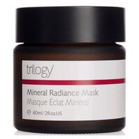 Mascarilla Mineral Luminosidad Trilogy