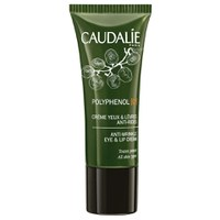Caudalie Polyphenols C15 Anti-wrinkle Eye and Lip Cream (15ml)