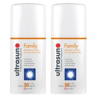 Ultrasun Aftersun Duo (2 x 150ml)