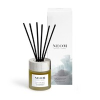 NEOM Organics Reed Diffuser: Focus the Mind 2014 (100ml)