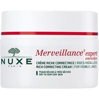 Crema NUXE Merveillance Expert - piel seca