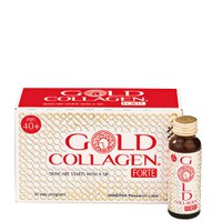 Colágeno Gold Collagen Forte (10x50ml)