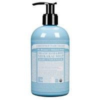 Dr. Bronner Organic Shikakai Baby Mild Hand Soap (356ml)