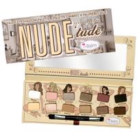 theBalm Nudetude Eyeshadow Palette