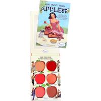 TheBalm 'How Bout Them Apples' Paleta de Labios y Mejillas