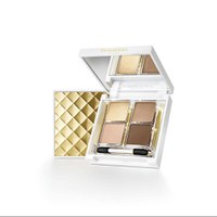 Elizabeth Arden Fall Colour Collection Limited Edition Beautiful Colour Eye Shadow Quads - Neutral Palette