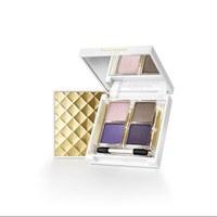 Elizabeth Arden Fall Colour Collection Limited Edition Beautiful Colour Eye Shadow Quads - Plum Palette
