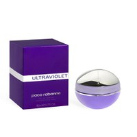 Paco Rabanne Ultraviolet for Her Eau de parfum 80 ml