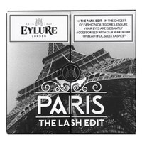 Eylure Lash Wardrobe - Paris Set: 083, 101, 100