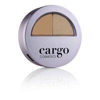Cargo Cosmetics Double Agent coffret anti-cernes - 1C