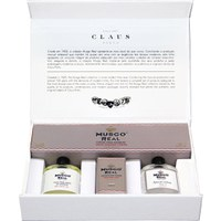 Musgo Real Grooming Boxed Set - Oak Moss