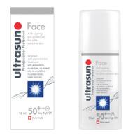 Loción solar anti-pigmentación FP50+ de Ultrasun (50 ml)