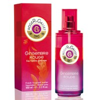 Roger&Gallet Gingembre Rouge Eau Fraiche Fragrance 100ml