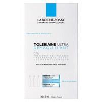 La Roche-Posay Toleriane Monodose Make Up Remover (X30)