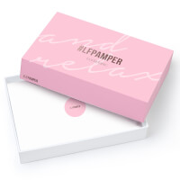 Lookfantastic Beauty Box Prenumeration - 3 månader