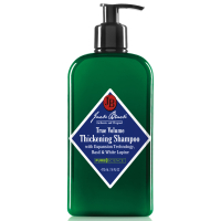 Jack Black True Volume Shampoo (473ml)