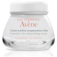 Avène Extremely Rich Compensating Cream crème riche (50ml)