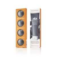 Origins Clear Improvement Active Charcoal Mask to Clear Pores 4 x 5ml Pods