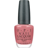 OPI Classic Nail Lacquer - Not So Bora-Bora-ing Pink (15ml)