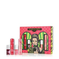benefit Pucker Up and Party Gift Set (Worth £44.68)