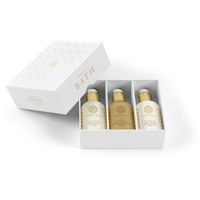Amouage Honour Woman Luxury Bath Set (3 x 100ml)