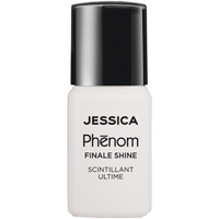 Topcoat Phēnom Finale Shine de Jessica Nails (15 ml)