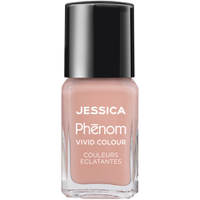 Jessica Nails Cosmetics Phenom Nail Varnish - First Love (15ml)