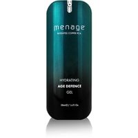 Gel Hydrating Age Defence de Menage (50 ml)