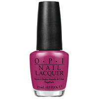 OPI New Orleans Collection Nail Polish - Spare Me a French Quarter? (15ml)