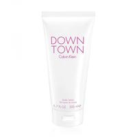Calvin Klein Down Town Body Lotion (200ml)