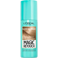 L'Oréal Paris Magic Retouch Instant Root Concealer Spray - Dark Blonde (75 ml)