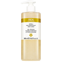 REN NEROLI AND GRAPEFRUIT BODY WASH (500ML)