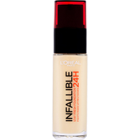 L'Oréal Paris Infallible 24HR Foundation (Various Shades)