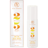 Vita Liberata Passionflower & Argan Dry Oil SPF 25 100ml