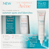 Avène Cleanance Anti-Blemish Expert Kit