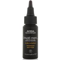 Tratamiento Revitalizante de Cuero Cabelludo Aveda Invati Men™ (30ml)