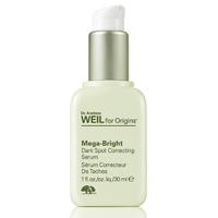 Dr. Andrew Weil for Origins Mega-Bright Dark Spot Correcting Serum 30ml