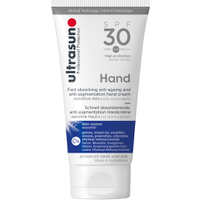 Ultrasun SPF30 Anti-Pigmentation Hand Cream (75ml)
