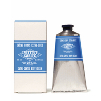 Institut Karité Paris Shea Body Cream - Milk Cream 75ml