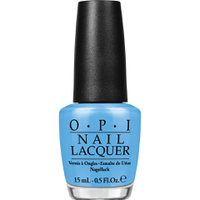 Collection de vernis à ongles Alice au pays des merveilles OPI - The I's Have It 15 ml