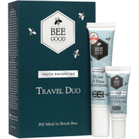 BEE GOOD TRY ME YOUTH ENHANCING TRAVEL DUO KIT