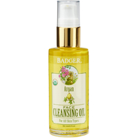 Badger Argan Cleansing Oil (59.1ml)
