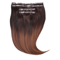 "Beauty Works Jen Atkin Invisi-Clip-In Hair Extensions 18"" - Bel-Air JA2"