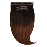 """Beauty Works Jen Atkin Invisi-Clip-In Hair Extensions 18"""" - Beverly Hills JA5"""
