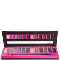 Paleta de Sombras de Ojos 12 de Bellapierre Cosmetics- Go Smokey