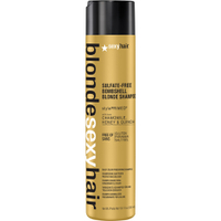 Sexy Hair Blonde Bombshell Blonde Shampoo 300 ml