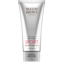 Exfoliant Corporel Énergisant Re-Charge Black Pepper SPORT Molton Brown (200 ml)