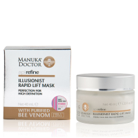 Mascarilla Illustionist Rapid Lift ApiRefine de Manuka Doctor de 40 ml