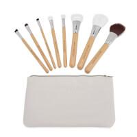 Beauty Expert 8 Piece Make-Up Brush Set